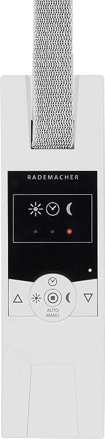 Rademacher rollotron standard gurtwickler volet roulant propulsion rolladenantrieb moteur