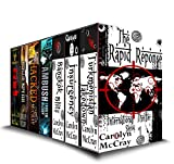 Rapid Response International Thriller Collection: Including Insurgency: The ISIS crisis, the first book of the series (English Edition)