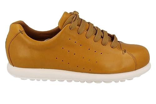 Zapato CAMPER 22522-033 Pelotas Camel 40 Camel: Amazon.es: Zapatos ...