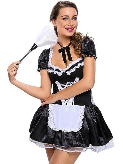 Sécurité Femme De Costumes Costumes Femme De Sécurité Ménage Sécurité Ménage Costumes iklPTwOXuZ