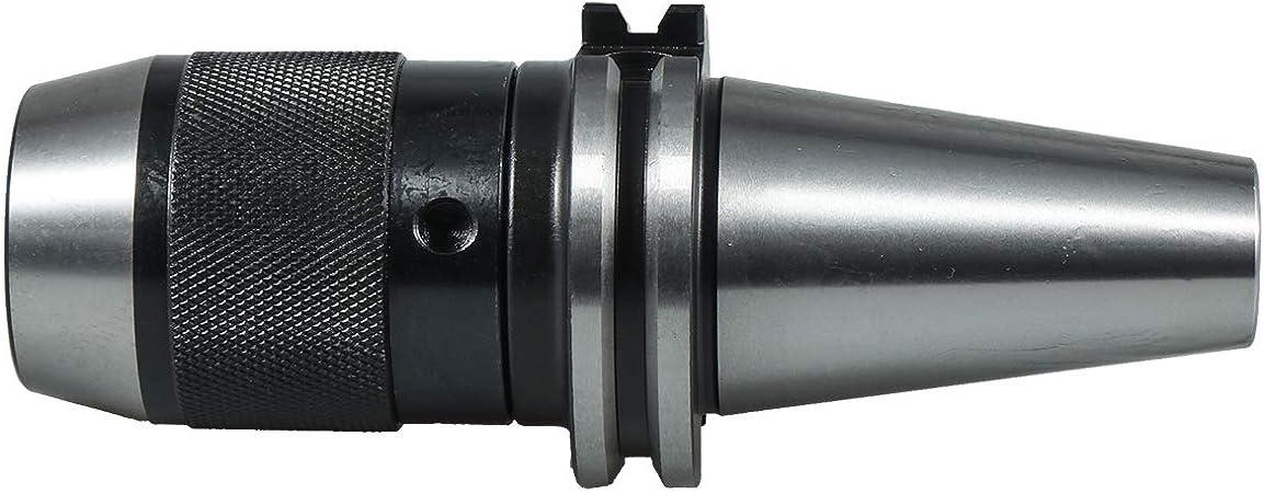 Mingdun 4pcs CAT40 Keyless Drill Chuck 1//2 Fits On Haas CNC Easy Great Tool Holder