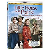Little House on the Prairie - Season 6 / La Petite Maison dans la Prairie - Saison 6