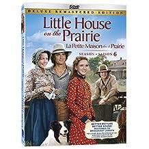 Little House on the Prairie - Season 6 / La Petite Maison dans la Prairie - Saison 6