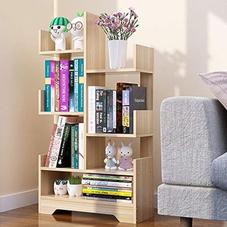 Foto Di Librerie Moderne.Libreria Moderna Soggiorno Studio 4 Colori Di Disegno Unico 7