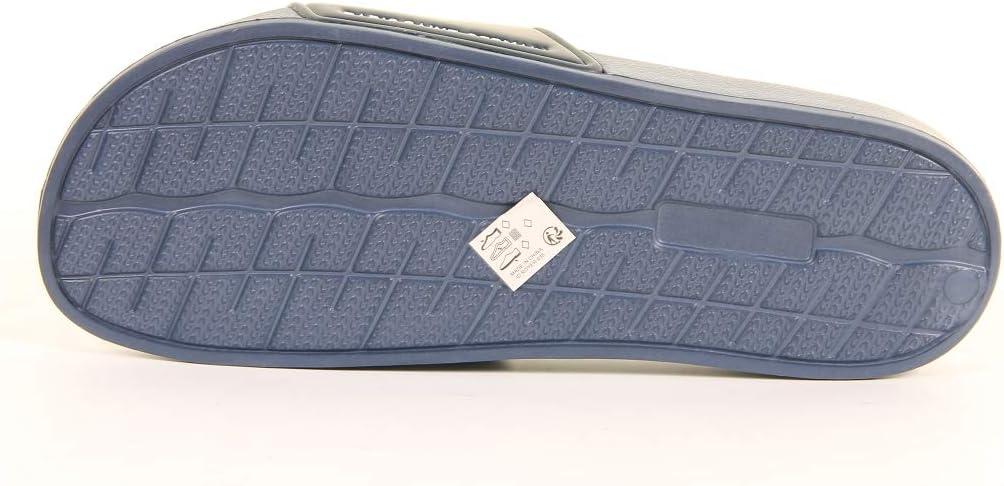 Claquettes PSG Taille Homme Collection Officielle Paris Saint Germain