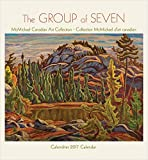 img - for 2017 The Group of Seven Wall Calendar by McMichael Canadian Art Collection (2016-07-15) book / textbook / text book