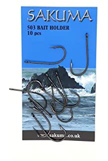 all sizes sakuma 550 phantom sea hooks