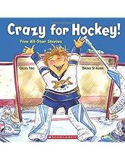 Crazy for Hockey!