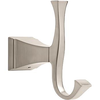 Delta 76435 Ss Ashlyn Robe Hook Stainless Steel