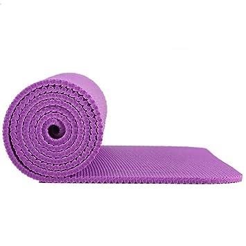 Antideslizante Yoga Mat - Yoga sin Sabor Antideslizante del ...