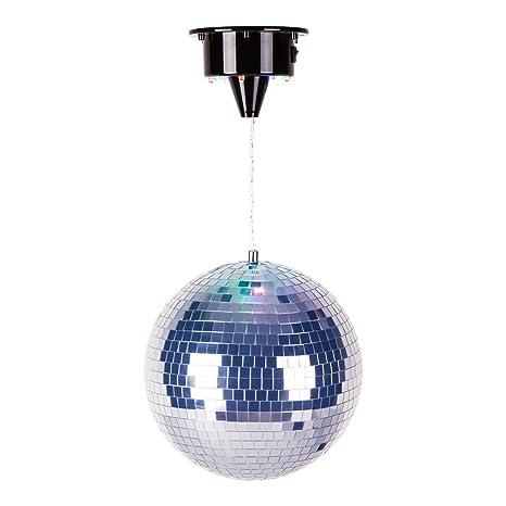 Immagini Palla Da Discoteca.Beamz 151 340 200mm Specchio Palla Da Discoteca