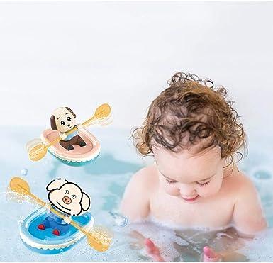 Baby Bathing Fish Gift Bath Shower Toys Summer Boys Girls Water Play Clockwork