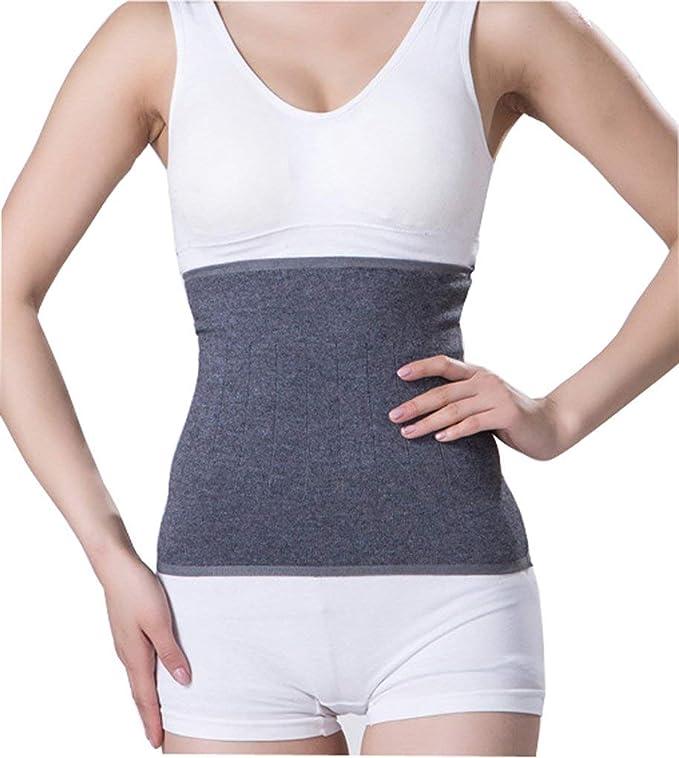 Unisex adultos de grosor suave Cachemira cintura riñón cartón ...