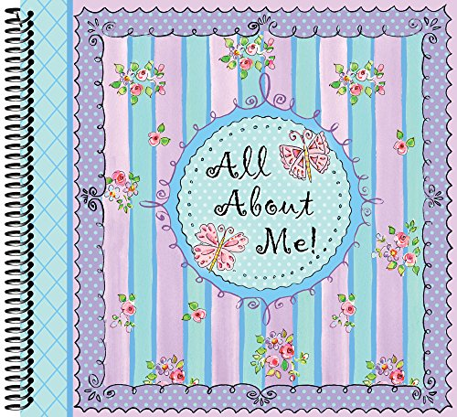 All About Me! Scrapbook Activity