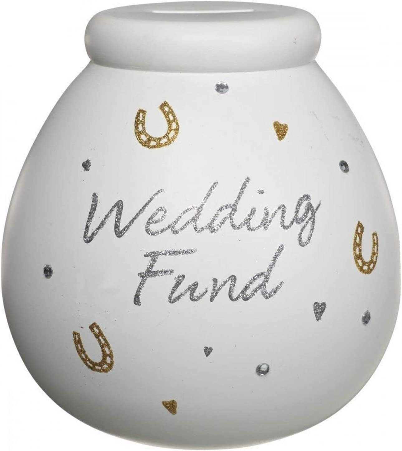 Pot Of Dreams Giant Wedding Fund Amazon Co Uk Toys Games