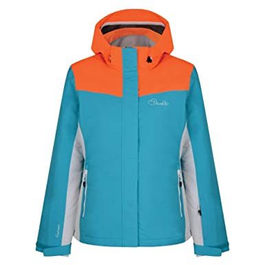 Amazon.com  Dare 2b Womens Ladies Prosperity Ski Jacket  Clothing a59ae0b17