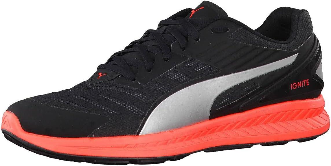 PUMA Ignite V2, Zapatillas de Running para Hombre: Amazon.es: Zapatos y complementos