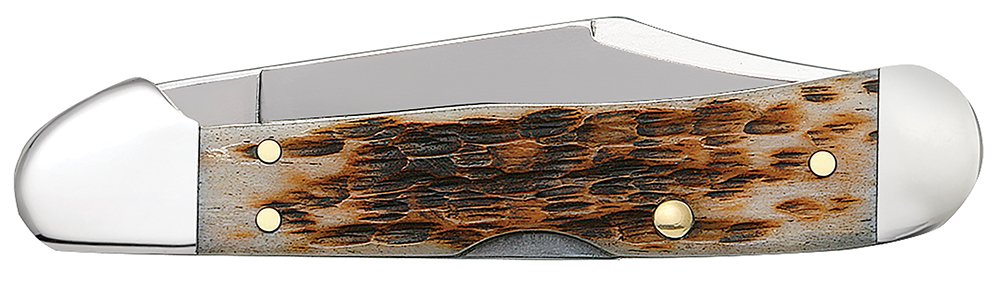 Case 133 Amber Bone PCH Seed Jig Mini CopperLock 61749L SS by Case (Image #3)