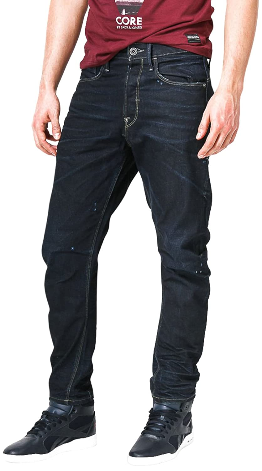 G-STAR Herren Type C 3D Loose Tapered Jeans