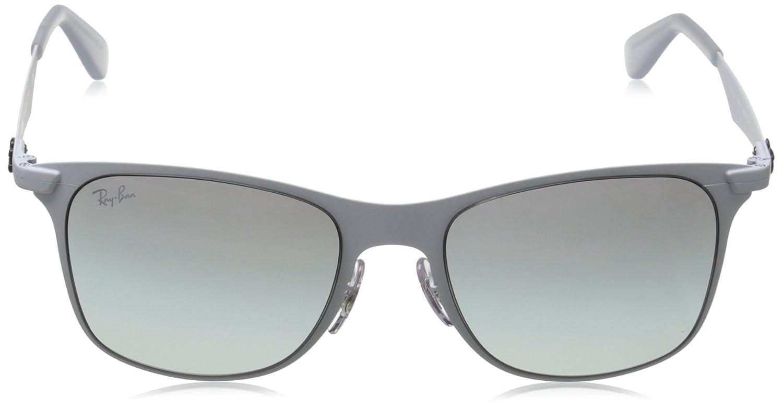 b68593f5a16f Ray-Ban Men s ORB3521 163 1152 Square Sunglasses