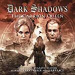 Dark Shadows - The Carrion Queen | Lizzie Hopley