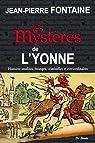 Les mystères de l'Yonne par Fontaine