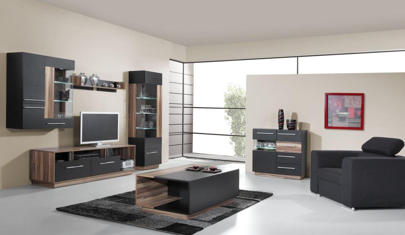 Wohnzimmer Set D