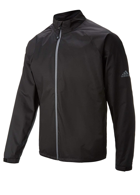cb9bdfee2 adidas Men's Climastorm Provisional Ii Long Sleeve Rain Jacket:  Amazon.co.uk: Sports & Outdoors