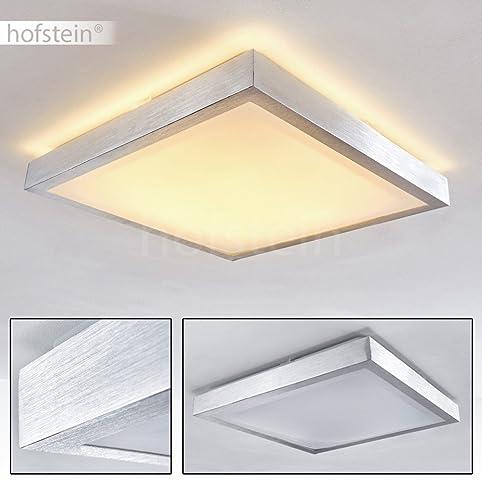 Quadratische Led Leuchte Für Badezimmer – Küche – Flur – Esszimmer