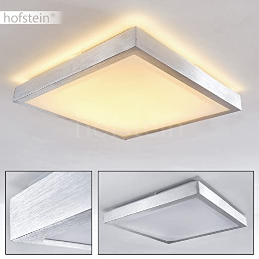 Square led ceiling lights eye catching design warm white light for square led ceiling lights eye catching design warm white light for bathroom kitchen corridor aloadofball
