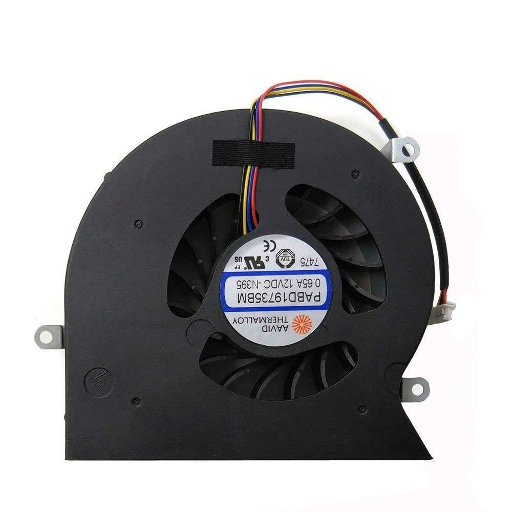 Cooler Para MSI MS-16L1 MS-16L2 MS-16L3 GT62 GT62VR 6RE GT62