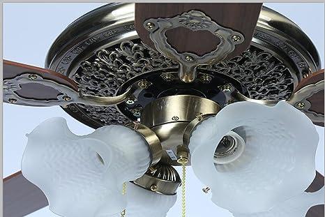 Plafoniere Per Ventilatori A Soffitto : Plafoniera ricambio ventilatore da soffitto vinco cod