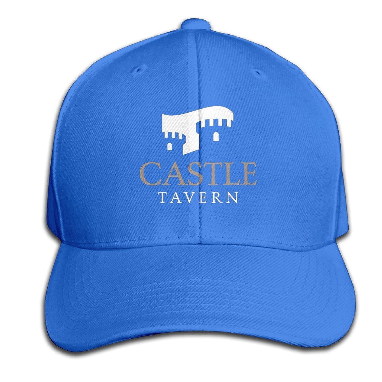 Men's Hats Crystal Castles Logo Black Hunting Personalized Cap