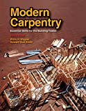 img - for Modern Carpentry book / textbook / text book