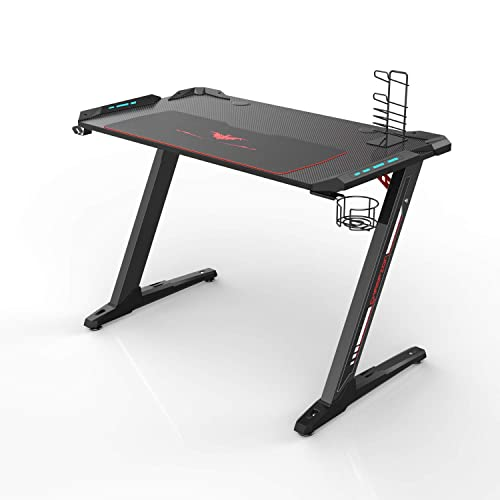 gaming pc desk gaming computer desks 29879