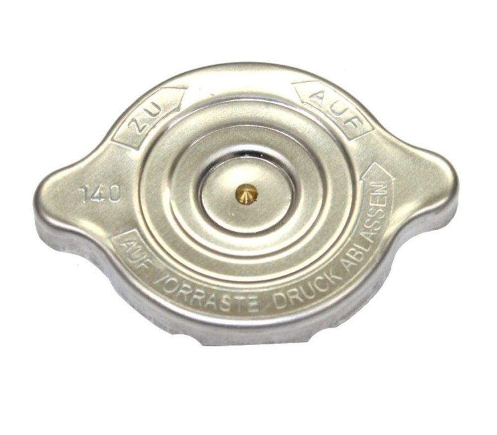 AERZETIX: Tapon para radiador deposito de refrigerante para coche auto vehiculos C10113 SK2-C10113-C46