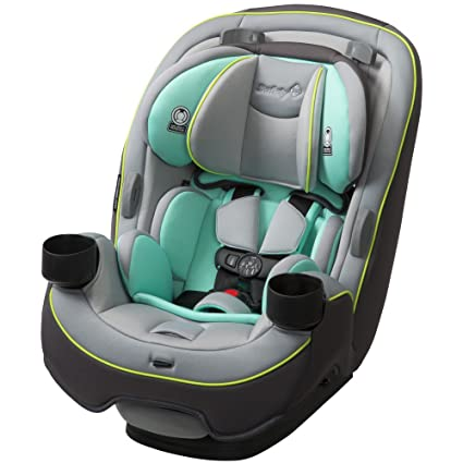 Carbon Ink Safety 1st Grow and Go 3in1 Convertible Car Seat Quickfit Harness