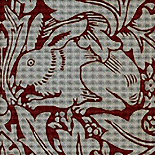 Mini Needlepoint - Art Needlepoint Brer Rabbit Mini Kit by William Morris