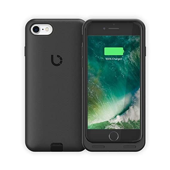 best service 6ee14 684b2 BEZALEL Qi Wireless Charging Case for iPhone 7 (not for 7 Plus) Compatible  with GMC Yukon Denali, Chevy Tahoe Silverado Suburban, Cadillac Escalade ...