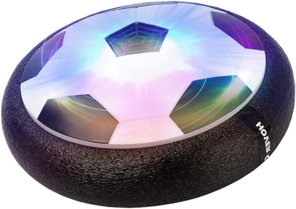 Balón de Fútbol Flotante Hoverball con Luces Led | Juego Pelota ...