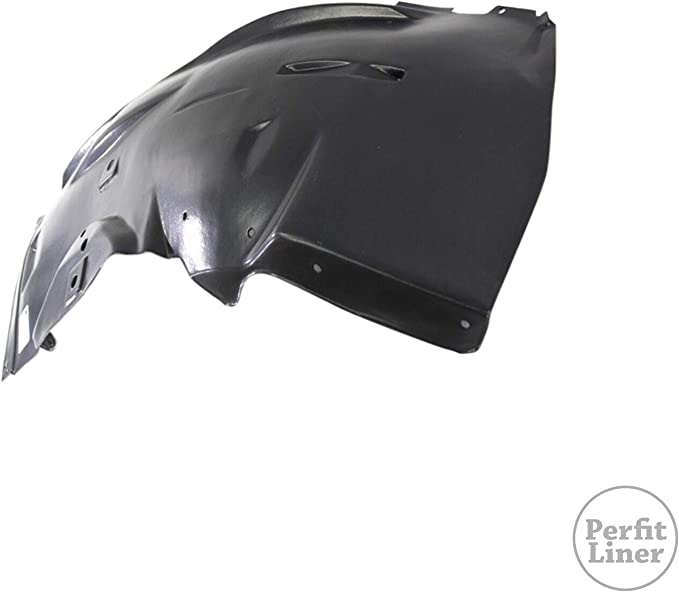Fender Skirts Perfit Liner New Replacement Parts Front Left Driver ...