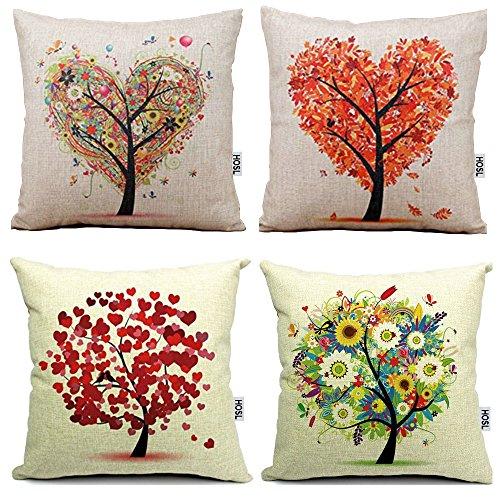 Throw Pillows For Sofa Amazoncom