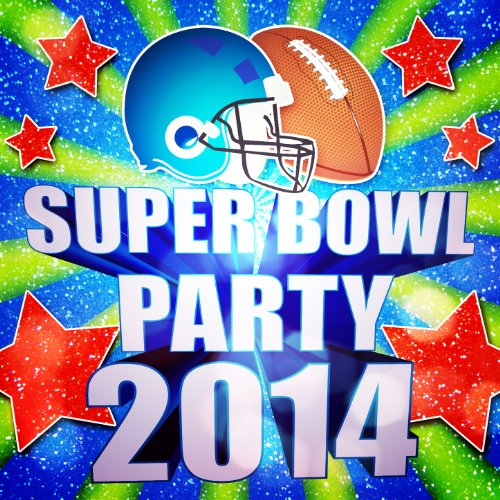 Super Bowl Party 2014 ()