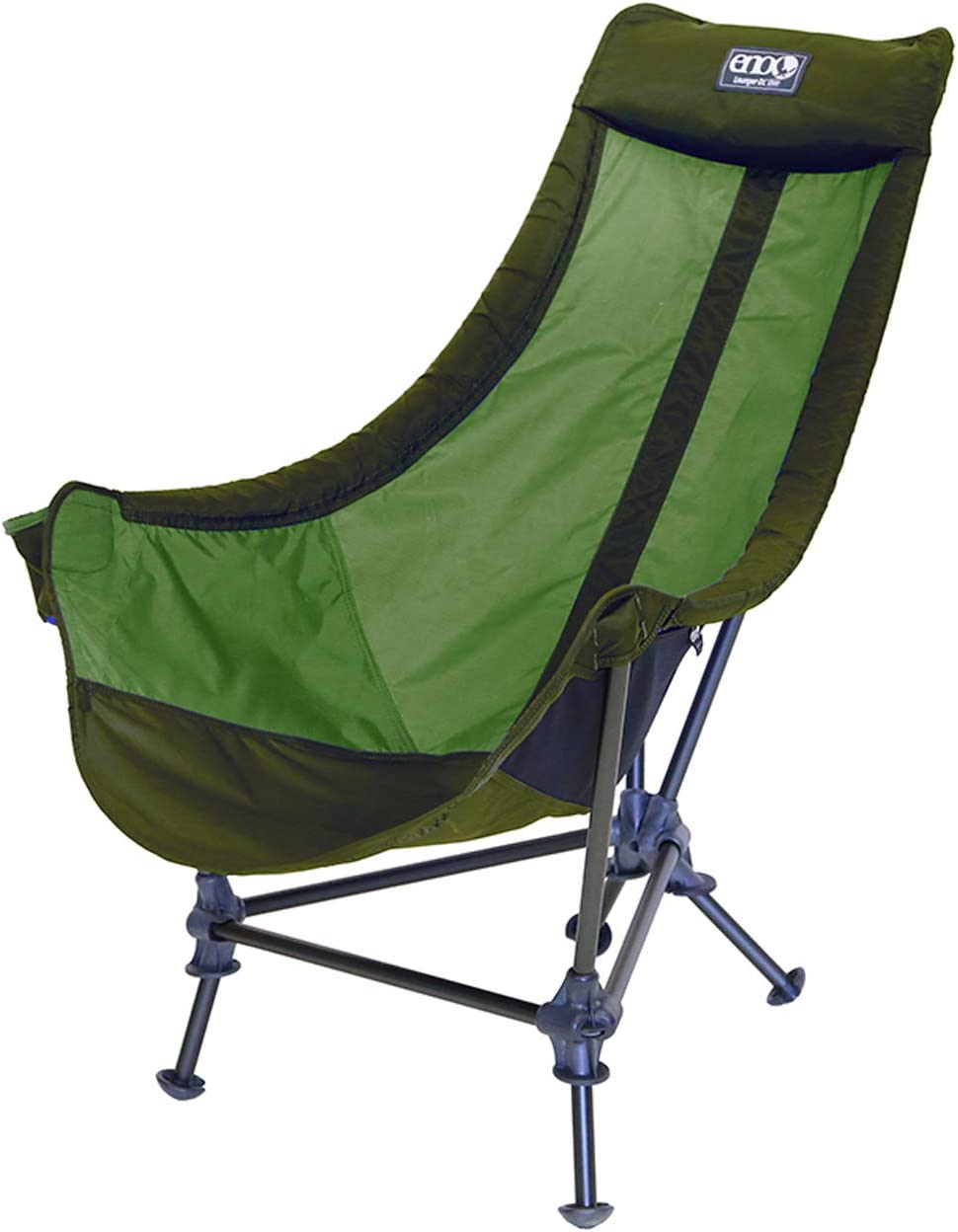 Outdoor Lounge Chair ENO Eagles Nest Outfitters Lounger DL Camping Chair