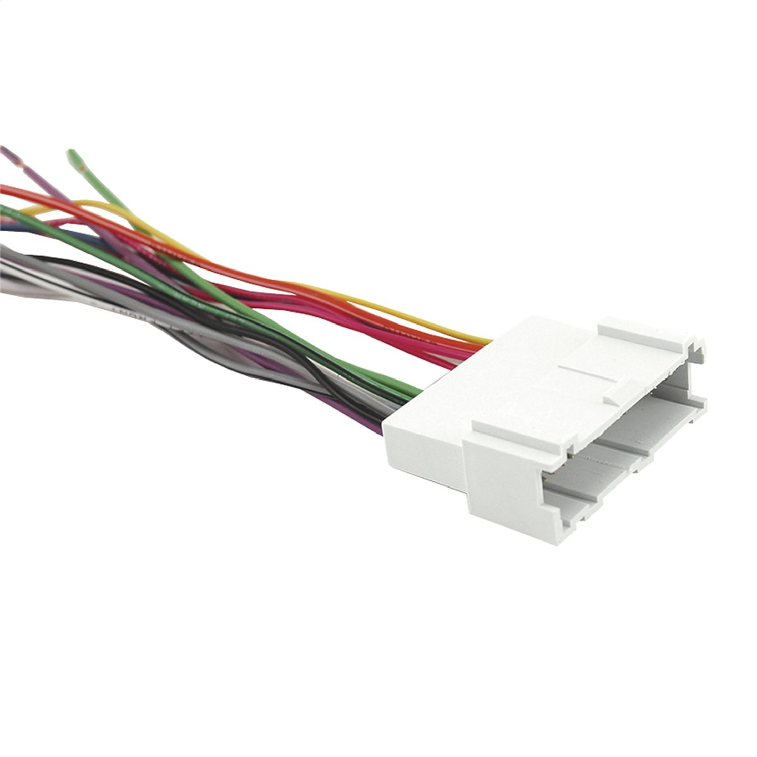 Metra GMRC-03 96-02 Cadillac CL2 Harness Adapter with Chime