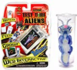 Test Tube Aliens Good #3 TATSUNI