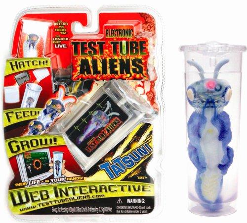Test Tube Aliens Good #3 TATSUNI