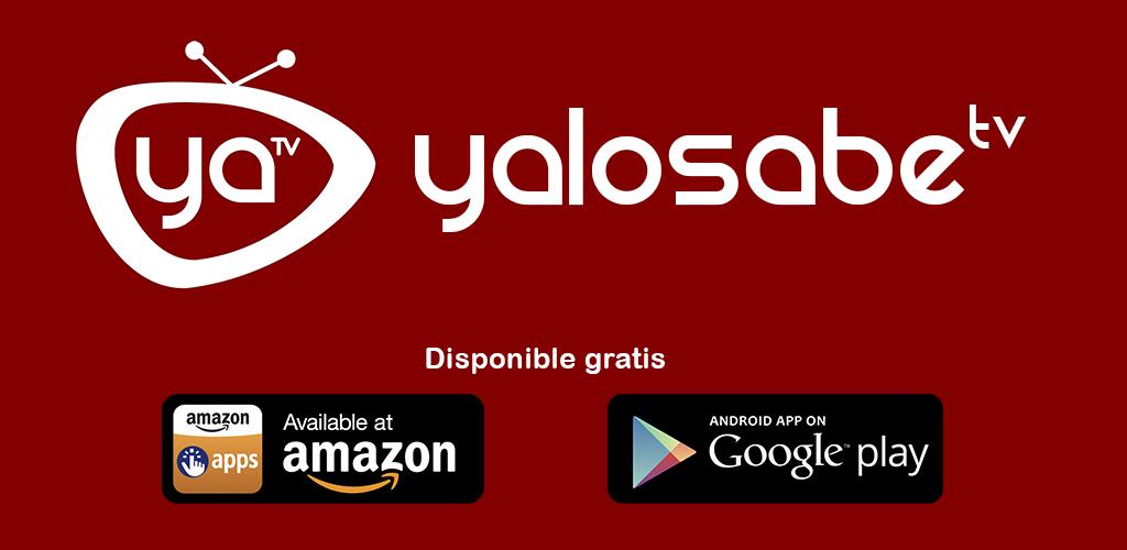 Yalosabe TV: Amazon.es: Appstore para Android