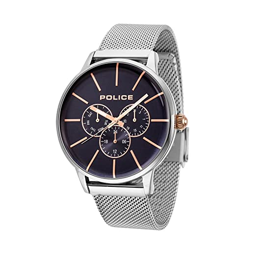 Reloj Police - Hombre 14999JS/03MM
