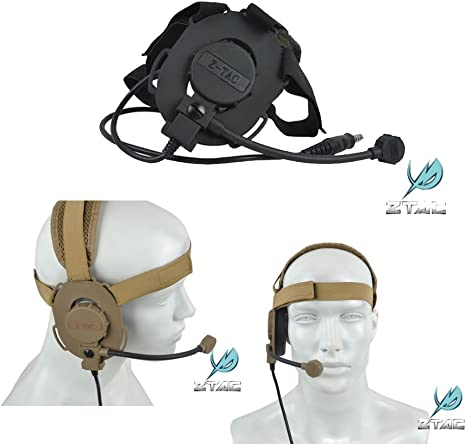 Z Tactical Z029 Bowman Style Headset